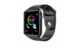Android IOS Apple Smart Watch with Sim Card Camera