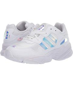 adidas Originals Kids Yung-96 (Big Kid)