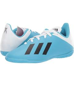 adidas Kids X 19.4 IN Soccer (Little Kid\u002FBig