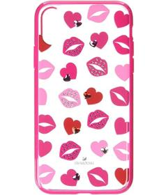 Swarovski Lovely Smartphone Case with Integrated B
