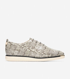 Cole Haan Grand Ambition Lace-Up Sneaker