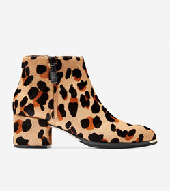 Cole Haan Grand Ambition Bootie (55mm)
