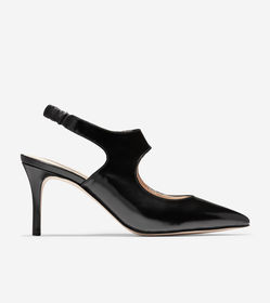 Cole Haan Liesel Pump (75mm)