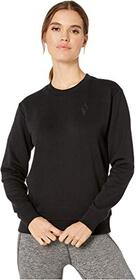 SKECHERS Diamond Crew Fleece Sweatshirt