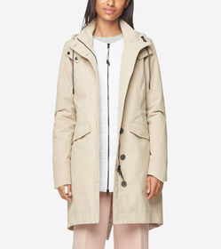 Cole Haan ZERØGRAND 3-In-1 City Parka