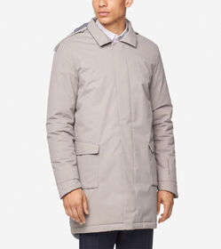 Cole Haan ZERØGRAND Winter City Parka