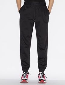 Armani SPORTS TROUSERS WITH ELASTIC AT HEM