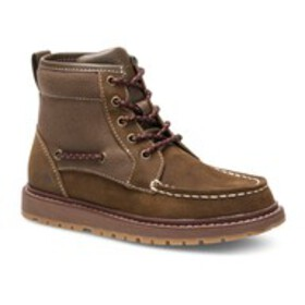 Big Kid's Sperry Top-Sider AO Twisted Lug Boot