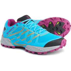 Scarpa Neutron Trail Running Shoes (For Women) in