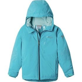 Columbia Rad To The Bone II Stretch Jacket - Girls