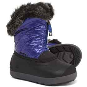 Kamik Snowflare Snow Boots - Waterproof, Insulated