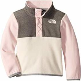The North Face Kids Glacier 1/4 Snap (Toddler)