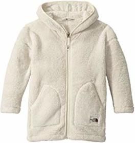 The North Face Kids Campshire Long Full Zip Hoodie