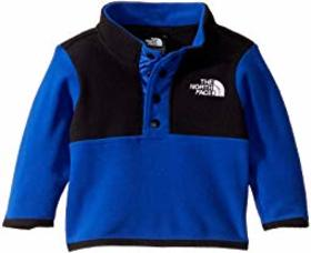 The North Face Kids Glacier 1/4 Snap (Infant)