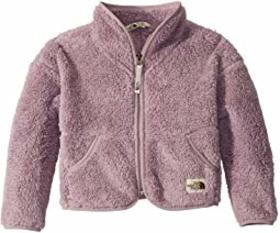 The North Face Kids Campshire Cardigan (Little Kid