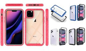 AICase Starry Sky Silm Ultra-thin Shockproof Case