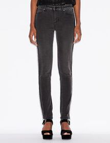 Armani J69 FIVE-POCKET SHAPING JEANS