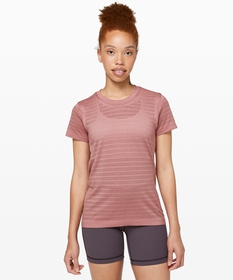 Breeze By Short Sleeve *Squad | Women's Short Slee