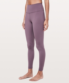 """Wunder Under High-Rise Tight 28"""" *Nulux 