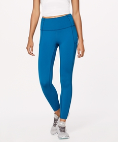 "Fast and Free Tight II 25"" *Nulux 