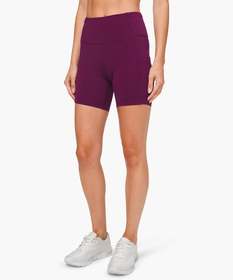 "Fast And Free Short 6"" *Non-Reflective 