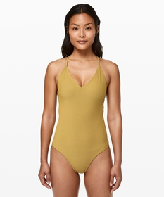 Poolside Pause One-Piece | Women's Swimsuits