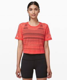 Sweat Your Heart Out Short Sleeve| Women's Short S