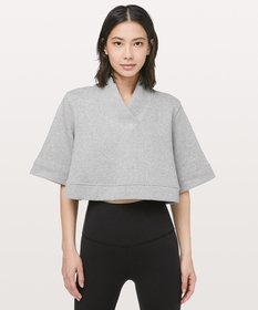 Know Your Angles Poncho | Women's Sweaters + Wraps
