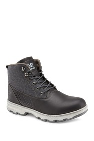 XRAY Hunter Lace-Up Ankle Boot