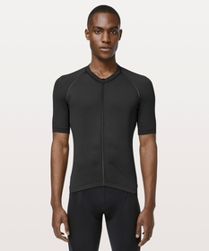 City To Summit Cycling Jersey | Men's Short Sleeve