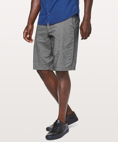 """Commission Short Relaxed *Qwick Oxford 11"""" 