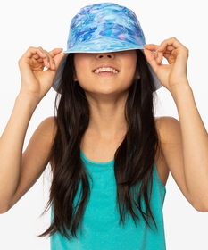 Double The Shade Hat *Reversible - Girls