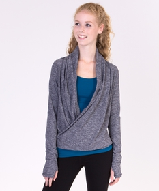 Four Count Shrug | Girls' Sweaters + Wraps
