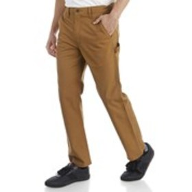 Mens 7-Pocket Slim Carpenter Pants