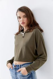 Out From Under Charli Cozy Hoodie Sweatshirt