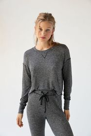Out From Under Long Sleeve Top
