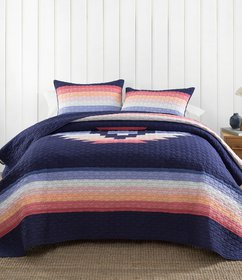 Pendleton Sunset Canyon Quilt Mini Set