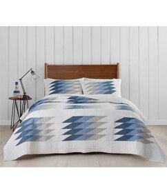 Pendleton Reflection Lakes Quilt Mini Set