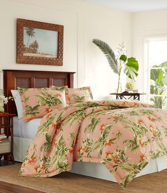 Tommy Bahama Siesta Key Duvet Mini Set