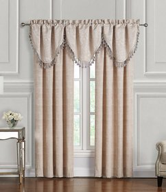 Waterford Gisella Window Treatments