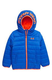 Under Armour Storm Pronto Water Repellent Hooded P
