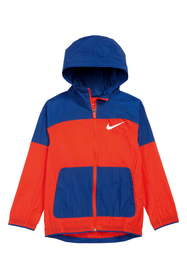 Nike Dry Hooded Jacket (Little Boys & Big Boys)