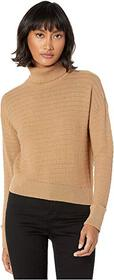 BCBGeneration Asymmetrical Pullover Sweater FMR523