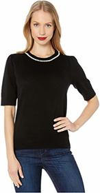 Kate Spade New York Pearl Pave Sweater
