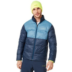 Oakley Puffer Jacket - Foggy Blue
