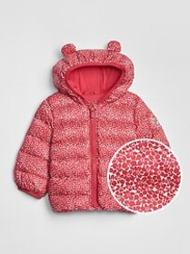 Baby ColdControl Ultra Max Down Puffer