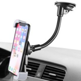 Car Phone Holder, Dashboard/Windsheild Car Phone M