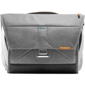 "Peak Design Everyday Messenger 15"" Version 2 (Ash)"
