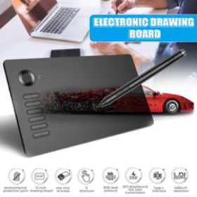 VEIKK A15 Professional Art Graphic Drawing Tablet
