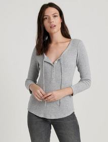 Lucky Brand Thermal Top